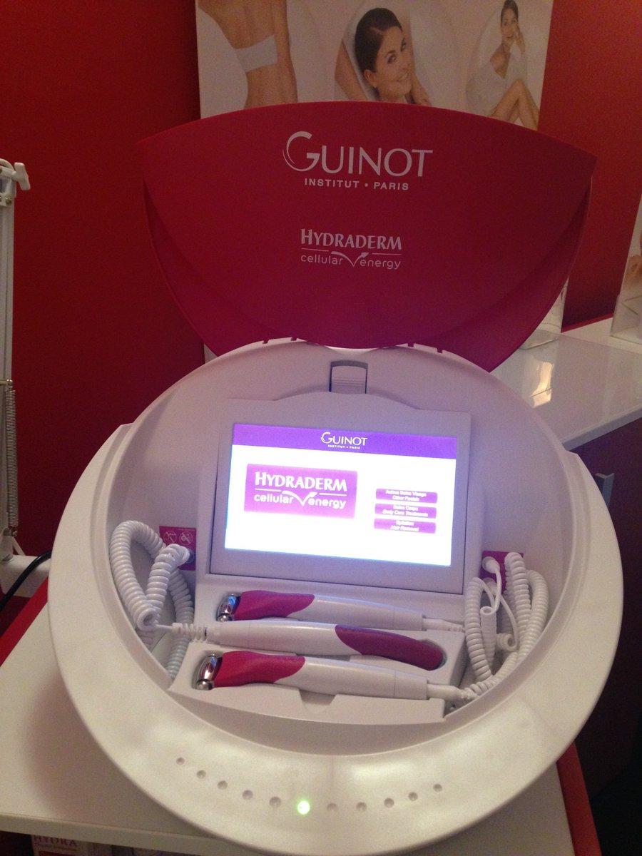 aparat-Guinot
